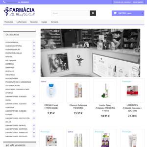 farmaciapalou.com