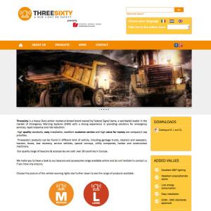 threesixtyseries.com